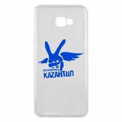 Чехол для Samsung J4 Plus 2018 Республика Казантип