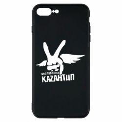 Чехол для iPhone 8 Plus Республика Казантип