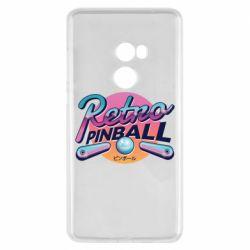 Чехол для Xiaomi Mi Mix 2 Retro pinball
