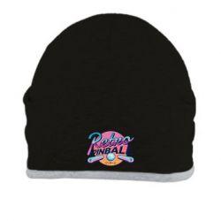 Шапка Retro pinball