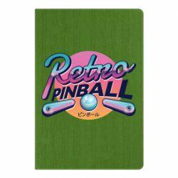 Блокнот А5 Retro pinball