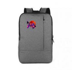 Рюкзак для ноутбука Retro wave