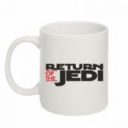 Кружка 320ml Return of the Jedi - FatLine