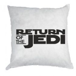 Подушка Return of the Jedi - FatLine