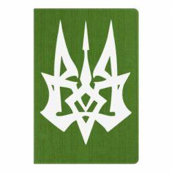 Блокнот А5 Революційний Герб