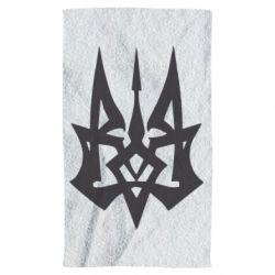 Полотенце Революційний Герб