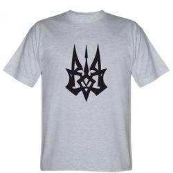 Мужская футболка Революційний Герб - FatLine
