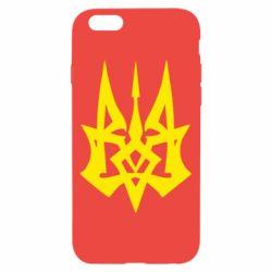 Чехол для iPhone 6/6S Революційний Герб