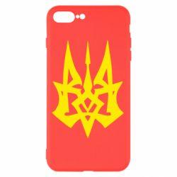 Чехол для iPhone 7 Plus Революційний Герб
