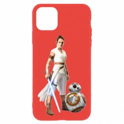 Чехол для iPhone 11 Rey BB 8