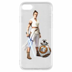 Чехол для iPhone 7 Rey BB 8