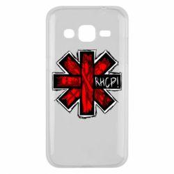 Чохол для Samsung J2 2015 RHCP sublim