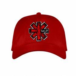 Детская кепка RHCP sublim - FatLine