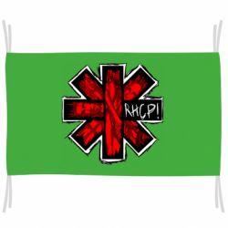 Прапор RHCP sublim
