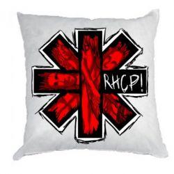 Подушка RHCP sublim