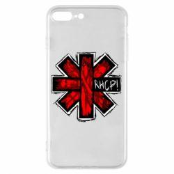 Чохол для iPhone 7 Plus RHCP sublim