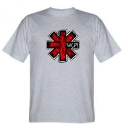 Чоловіча футболка RHCP sublim