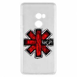 Чохол для Xiaomi Mi Mix 2 RHCP sublim