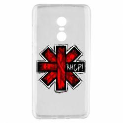 Чохол для Xiaomi Redmi Note 4 RHCP sublim