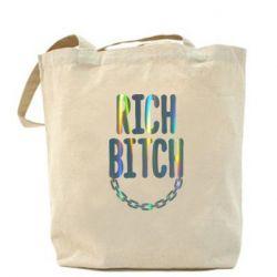 Сумка Rich Bitch