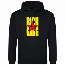 Толстовка RICH GUNG YOUNG MONEY