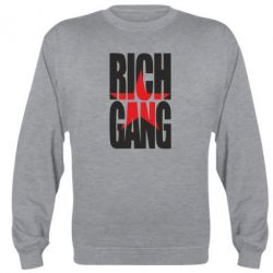 Реглан RICH GUNG YOUNG MONEY