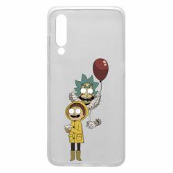 Чехол для Xiaomi Mi9 Rick and Morty: It 2