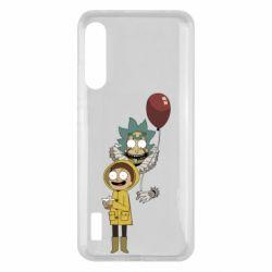 Чохол для Xiaomi Mi A3 Rick and Morty: It 2
