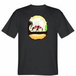 Чоловіча футболка Rick and Morty Journey