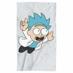 Полотенце Rick is flying