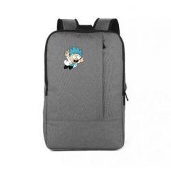 Рюкзак для ноутбука Rick is flying