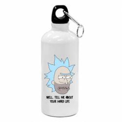 Фляга Rick live
