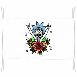 Прапор Rick Tattoo