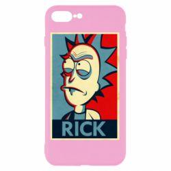 Чехол для iPhone 7 Plus Rick