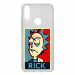 Чехол для Xiaomi Redmi 7 Rick