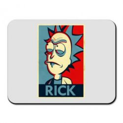 Коврик для мыши Rick