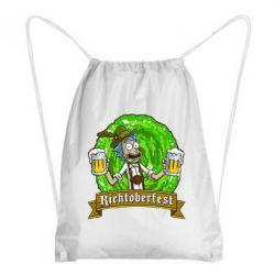 Рюкзак-мешок Ricktoberfest
