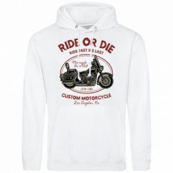 Чоловіча толстовка Ride Or Die