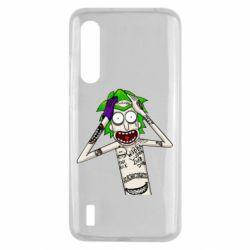 Чехол для Xiaomi Mi9 Lite Рик и Морти образ Джокера