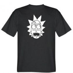 Чоловіча футболка Рик
