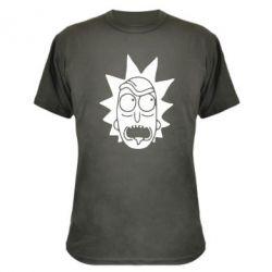 Камуфляжна футболка Рик