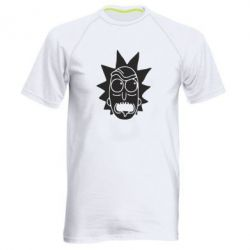 Чоловіча спортивна футболка Рик