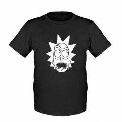 Дитяча футболка Рик