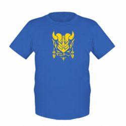 Детская футболка Riki - FatLine