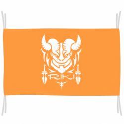 Флаг Riki