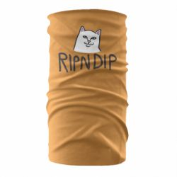 Бандана-труба Ripndip and cat