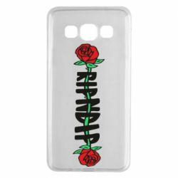 Чехол для Samsung A3 2015 RipnDip rose
