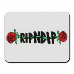 Коврик для мыши RipnDip rose