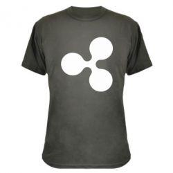 Камуфляжна футболка Ripple