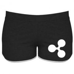 Купить Женские шорты Ripple, FatLine